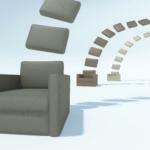 virtualisation 3D